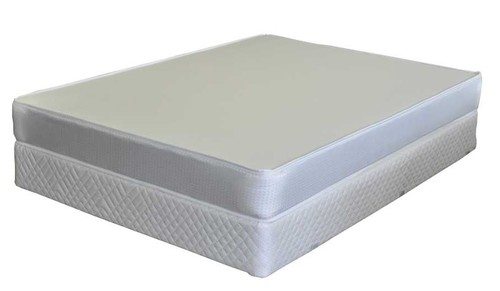 MATTRESS WITH FOUNDATIONS